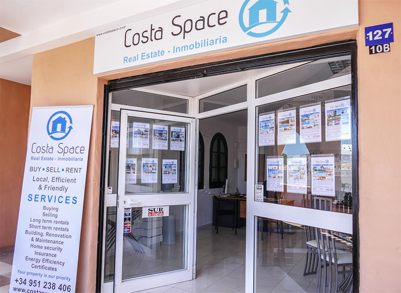 Costa Space Offices