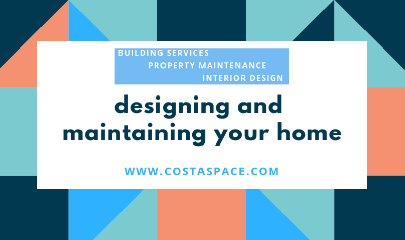 Property Maintenance and Renovations With CostaSpace