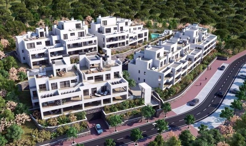 Costa del Sol's Boom in New Property Development