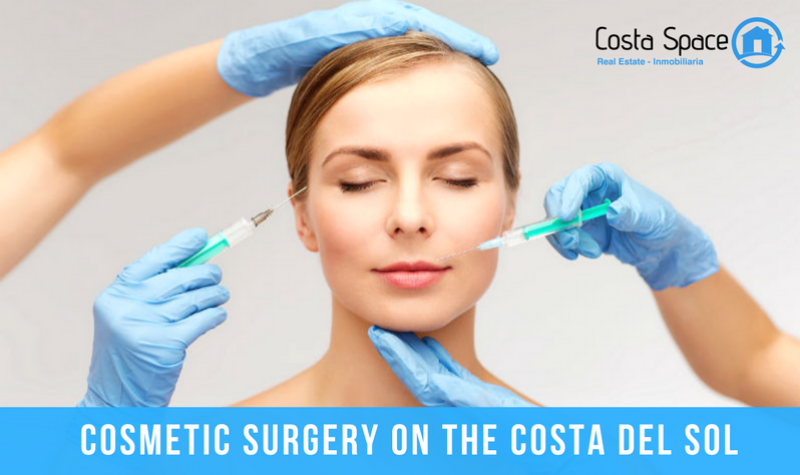 Cosmetic Surgery On the Costa del Sol