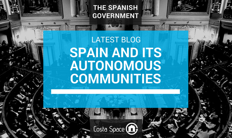 Discover more about Spain and its autonomous communities