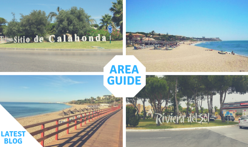 Area guide: Calahonda and Riviera Del Sol