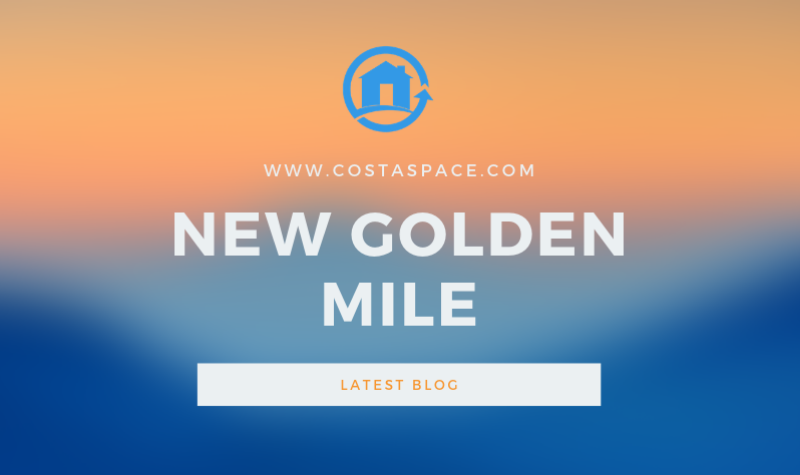 The New Golden Mile Area Guide