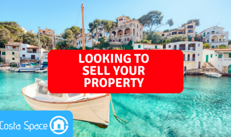 Selling Your Property With CostaSpace