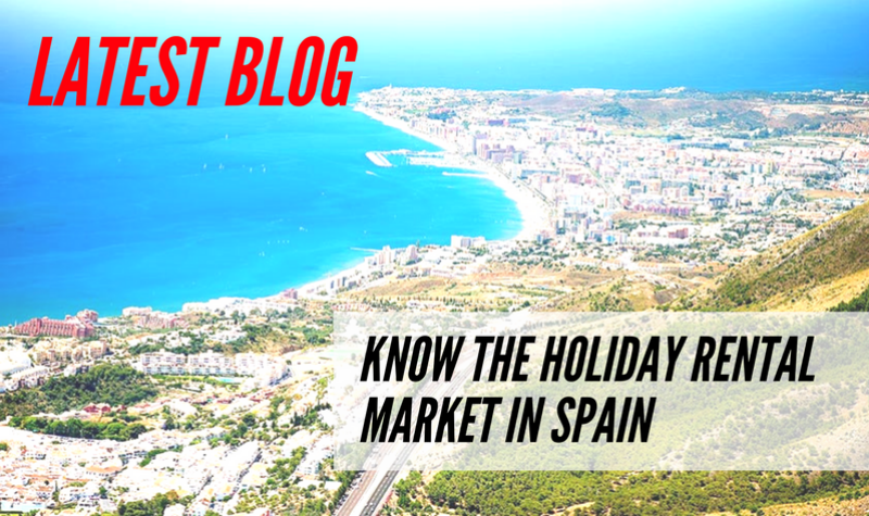 Holiday Rental Market In Spain
