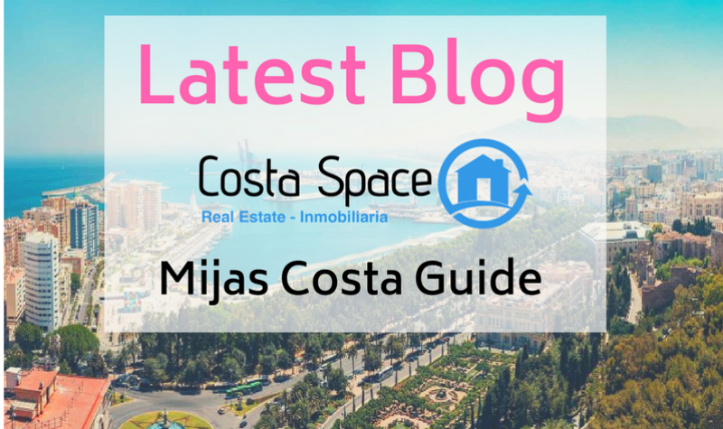 Location Guide: Mijas Costa