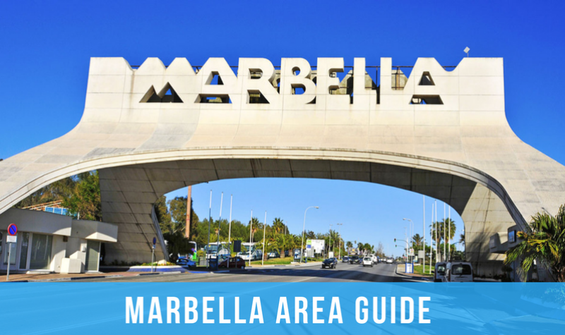 Marbella Area Guide
