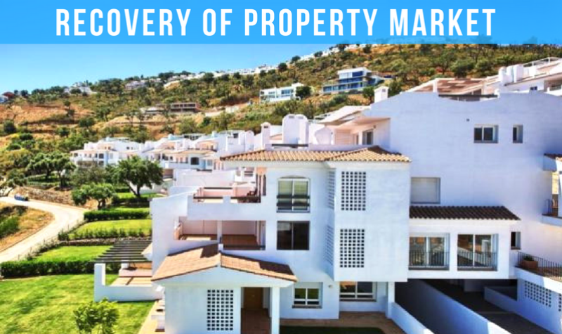 Recovery Of The Costa Del Sol Property Market